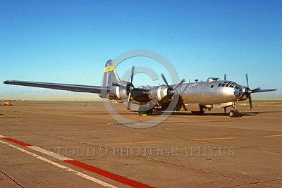 NASA Boeing B-29 Super Fortress Airplane Pictures