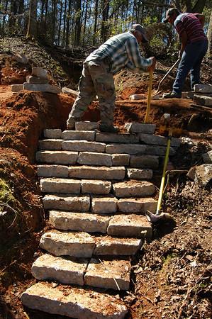 6March2010 Magnolia-West Cadillac Rebuild
