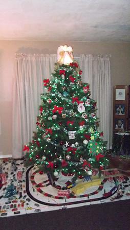 12 DeFranco Christmas