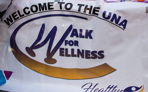 Walk for Wellness 2018