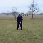 2001 Golf at Lilac