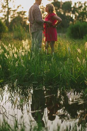 Jenna & Chris Engagements