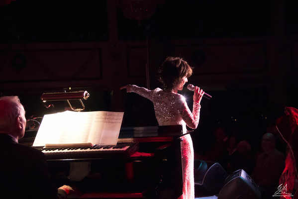 Valley Dale Deana Martin Christmas Show