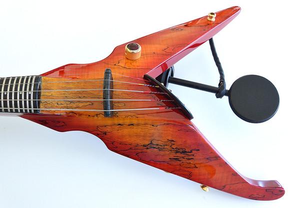 Viper violin