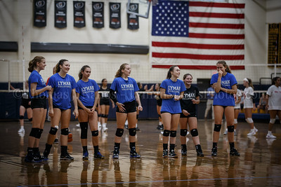 2019 LMHS Volleyball