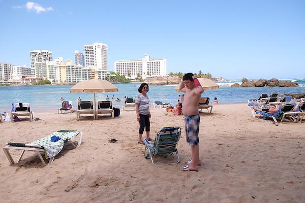 San Juan Puerto Rico 3-2014