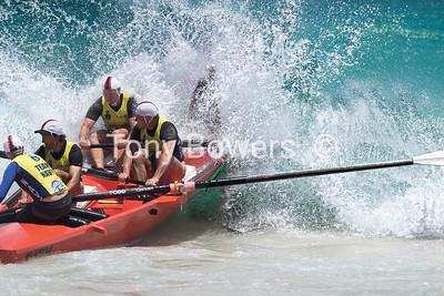 WA Surf Rowers Rd 2