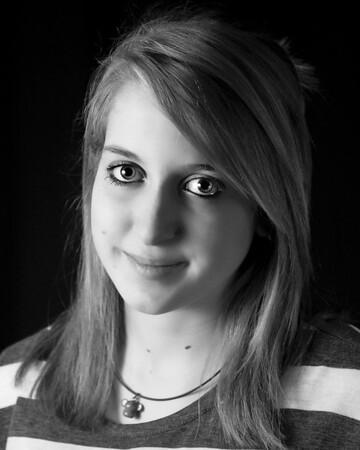 Kristen Headshots