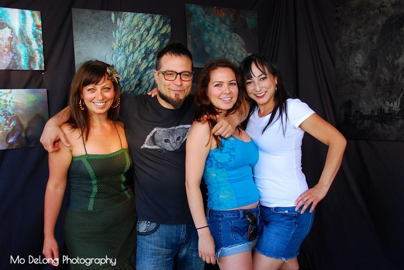Gayatri Saldivar, David Fenton, Medusa Cruz and Shawntel Ocamb.jpg