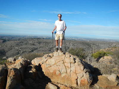 2014 January - Mission Trails