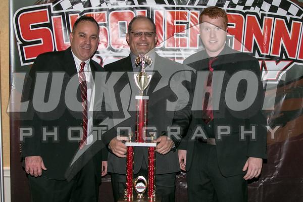 2016 Susquehanna Speedway Awards Banquet