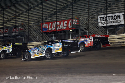 Knoxville Late Model Nationals - 9/14/19