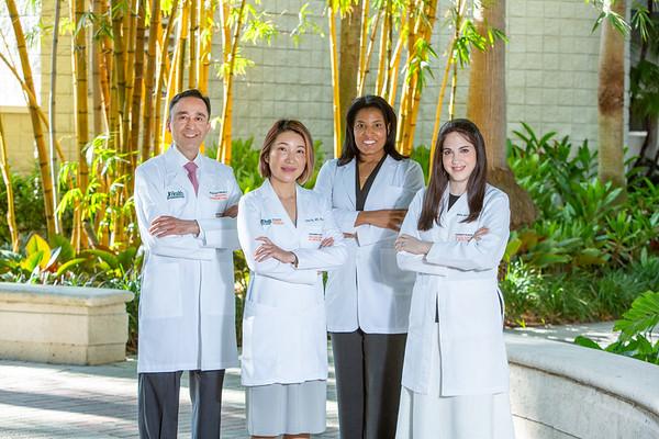 UHealth Dermatology
