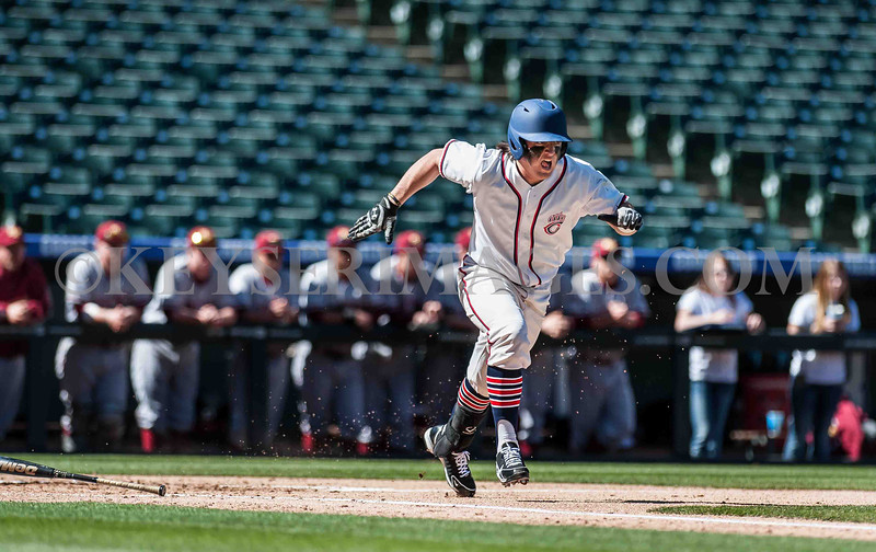 2014 Coors Field - Chaparral vs Rocky Mtn HS
