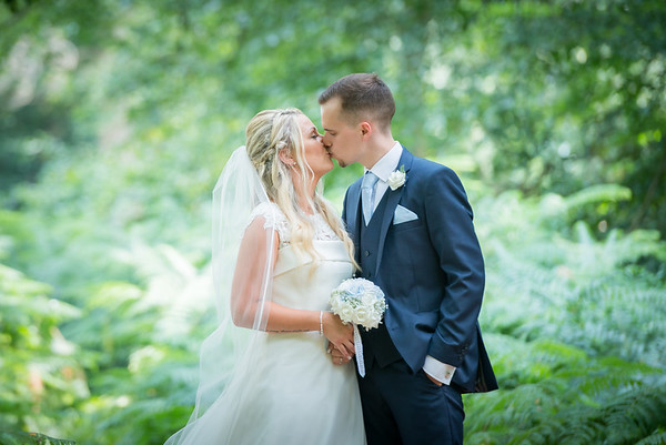 Emma & Ryan's Wedding Day