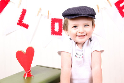 Holden~ love day
