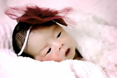 Baby Tramy