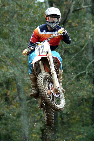 October 25, 2020 - Ryan Lazy River Motocross