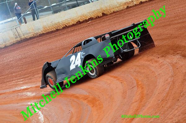 Boyd's Speedway 2014