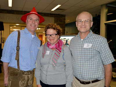 Parent of Alumni Oktoberfest Celebration