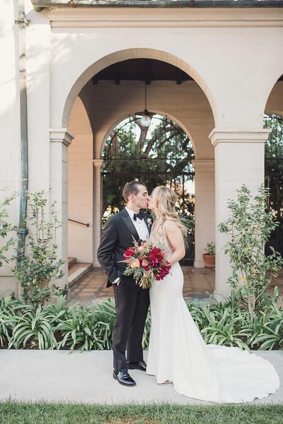 Chris & Caroline // Wedding