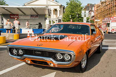 Hisroric Bellefonte Cruise Sarurday June 18, 2016