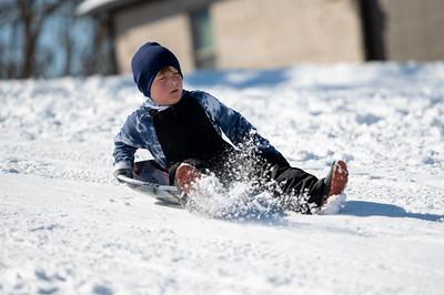Snow Fun Feb 20
