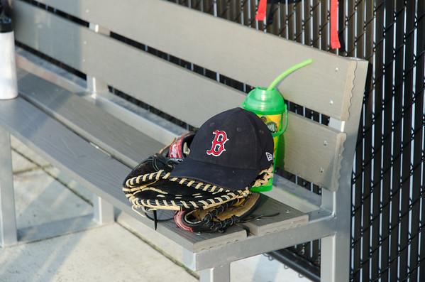 2015 Majors Red Sox