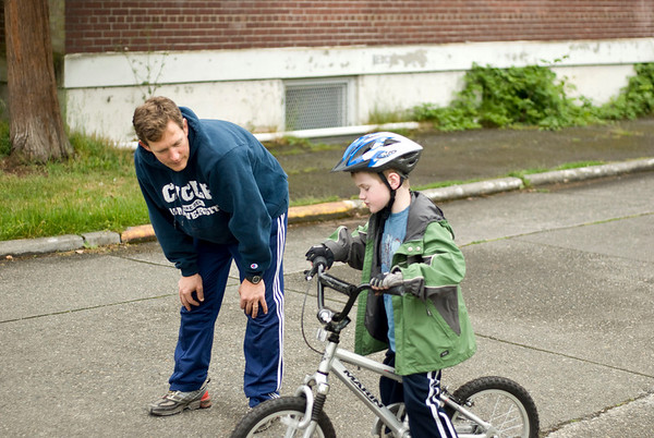 Kids Bike Class