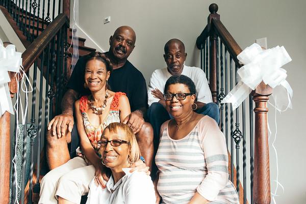 Bostick Family Reunion