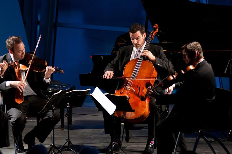 Miro String Quartet