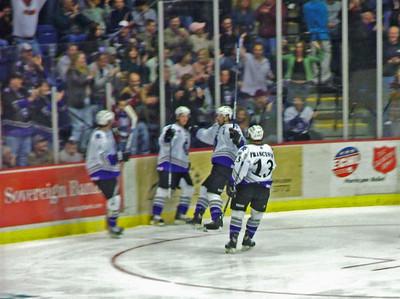 Home vs Dayton 11-12-05