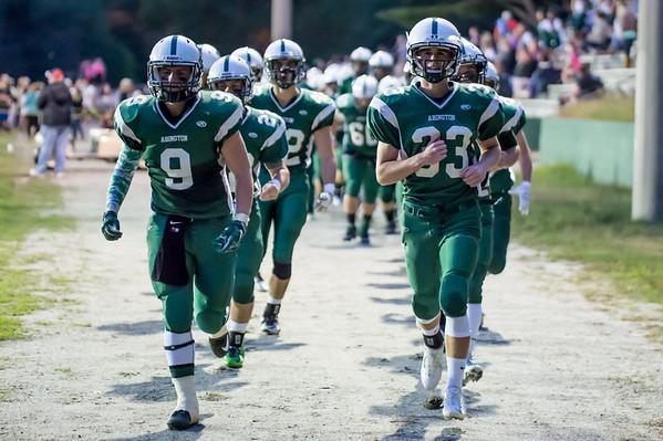 2015 AHS Football