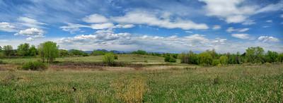 Two Ponds National Wildlife Refuge