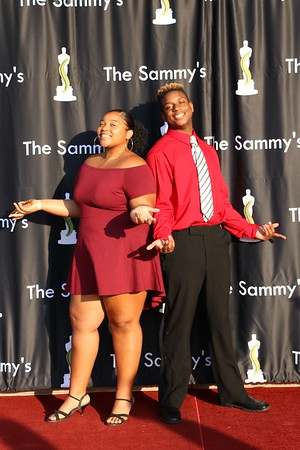 Sammy Awards Red Carpet 2019