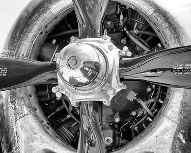 Engines & Details