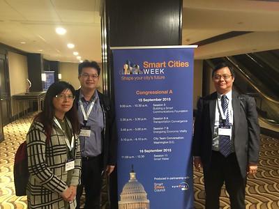 20150914 Smart Cities Week
