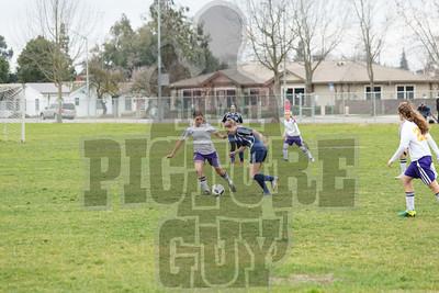 Girls Soccer vs MC 2017