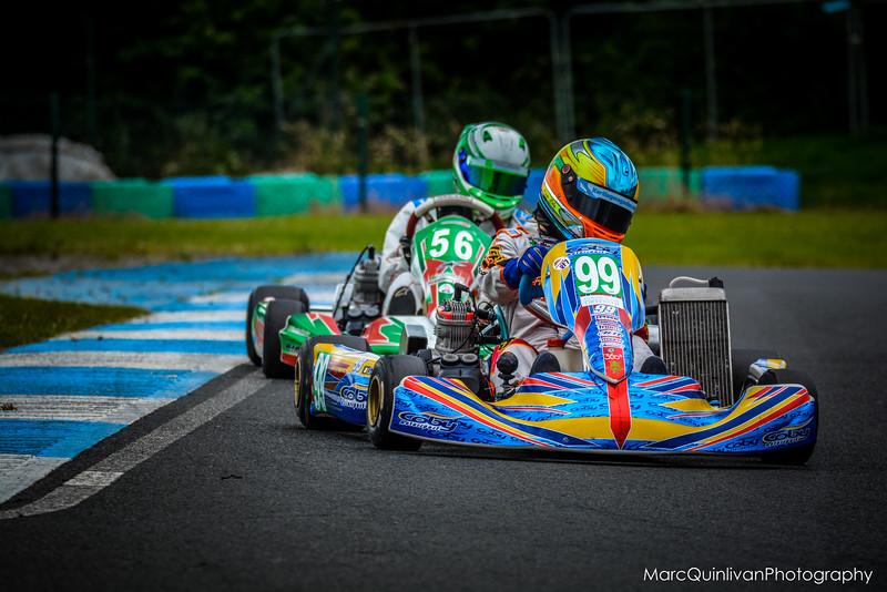Irish Karting Club - C Plate 2016
