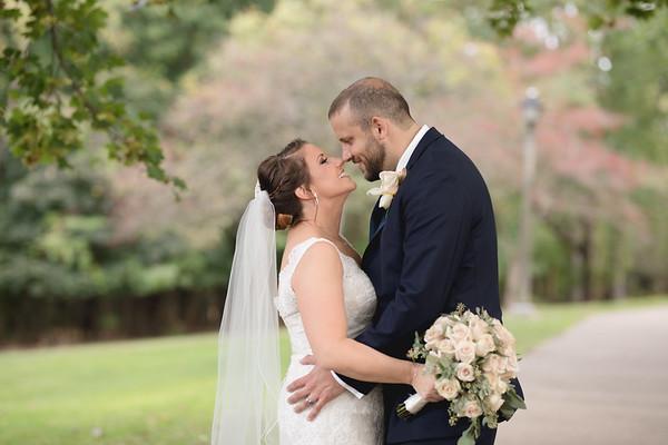 Fetchin Wedding 10.21.17