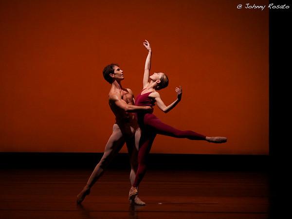 Silvia Azzoni - Hamburg ballet