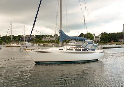 "1984 Catalina 30-""Spirit Wind"""