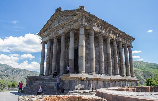 Armenia, 2016
