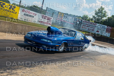 Ohio Valley Dragway - July 27, 2019