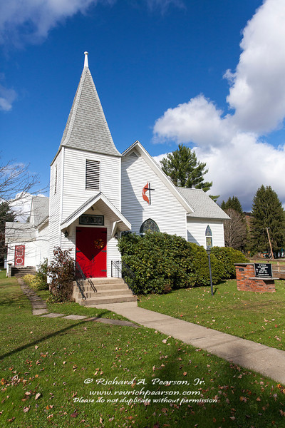 WPAUM Churches