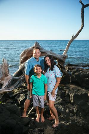 Amy Matayoshi Family