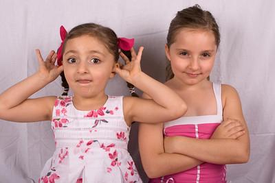 Armina's Kids (7-08)