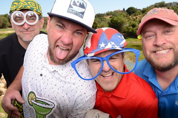 Pleasant Valley Golf Tournament 2021