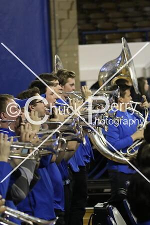 Band Hoops Auburn 1.27.2020