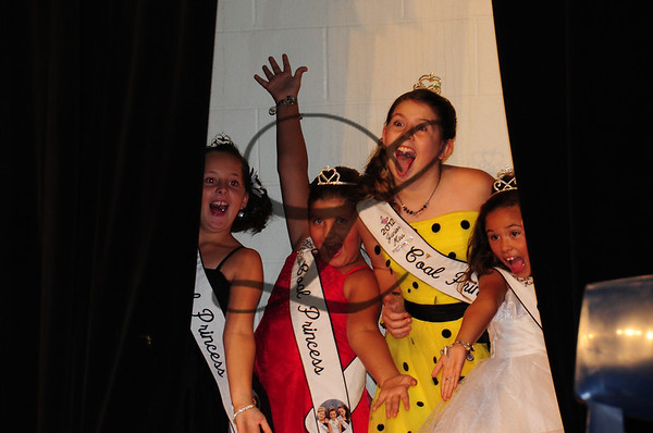 CoaL Fest Jr Contest 2012